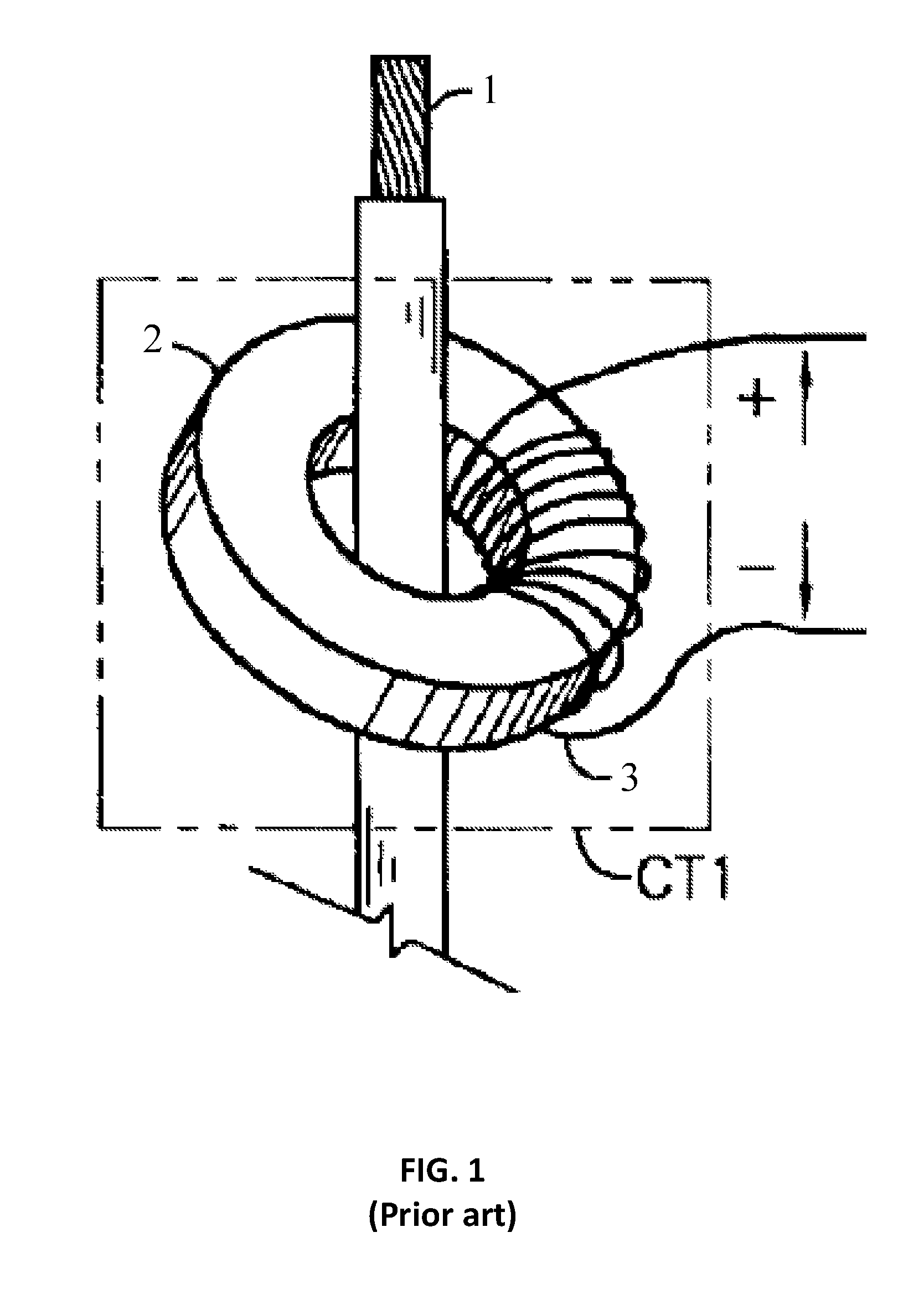Resistor Drawing At Free For Personal Use Speed Control Circuit An Electric Power Tool Google Patents 1669x2328 Patent Us8847573 Acdc Current Transformer