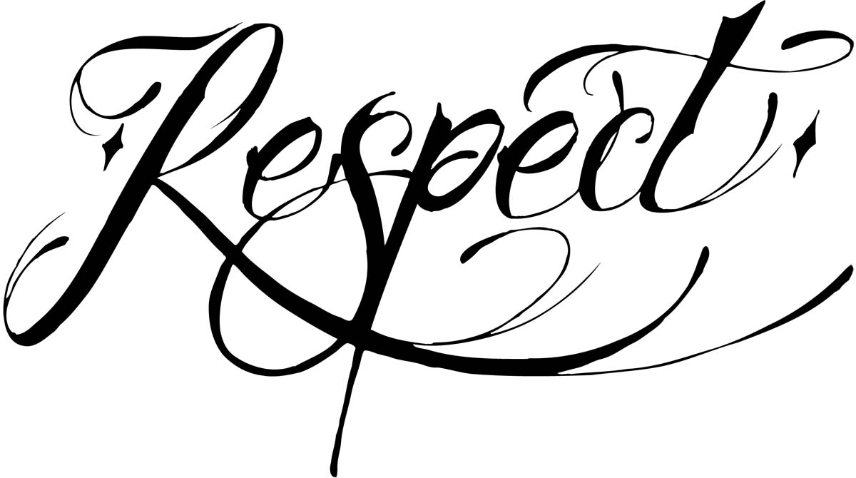 1200x670 Respect Drawing Pictures, Tattoo Design Art