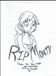 236x324 Rest In Peace Monty Rip Monty Oum Rwby