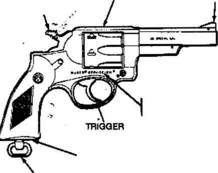 434x345 Revolver 38 Parts
