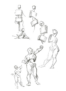 231x320 Foundation Drawing Section X Figure Planes And Construction