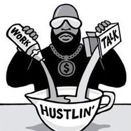 500x500 Hustlin Rick Ross (Coops Remix) By Coops!