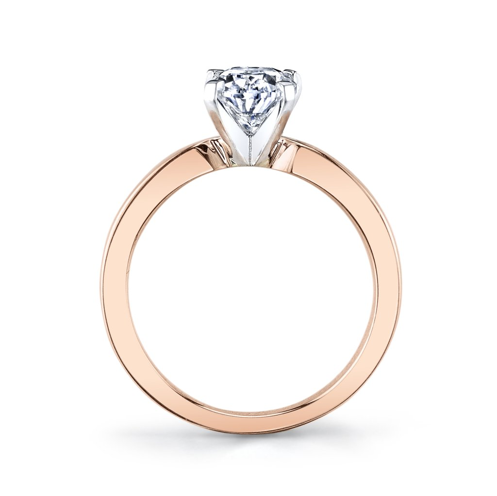 1024x1023 Ladies Solitare Oval Diamond Engagement Ring Pop Gems