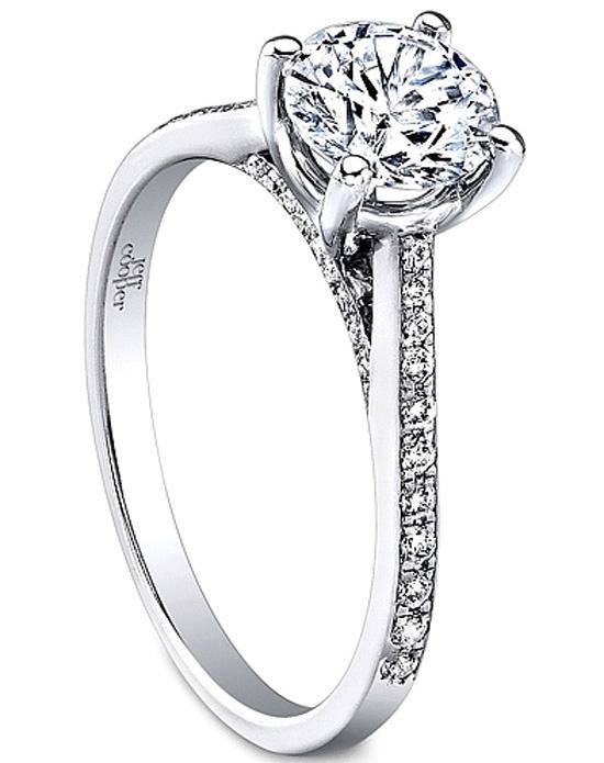 550x695 Drawn Jewelry Engagement Ring