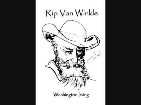 480x360 Rip Van Winkle Audiobook