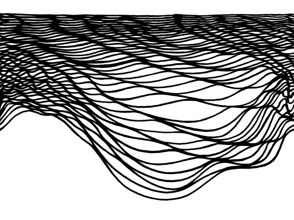 Line Drawing Net : Ripples drawing at getdrawings.com free for personal use