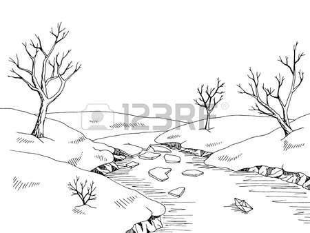450x338 112 Riverside Color Stock Illustrations, Cliparts And Royalty Free