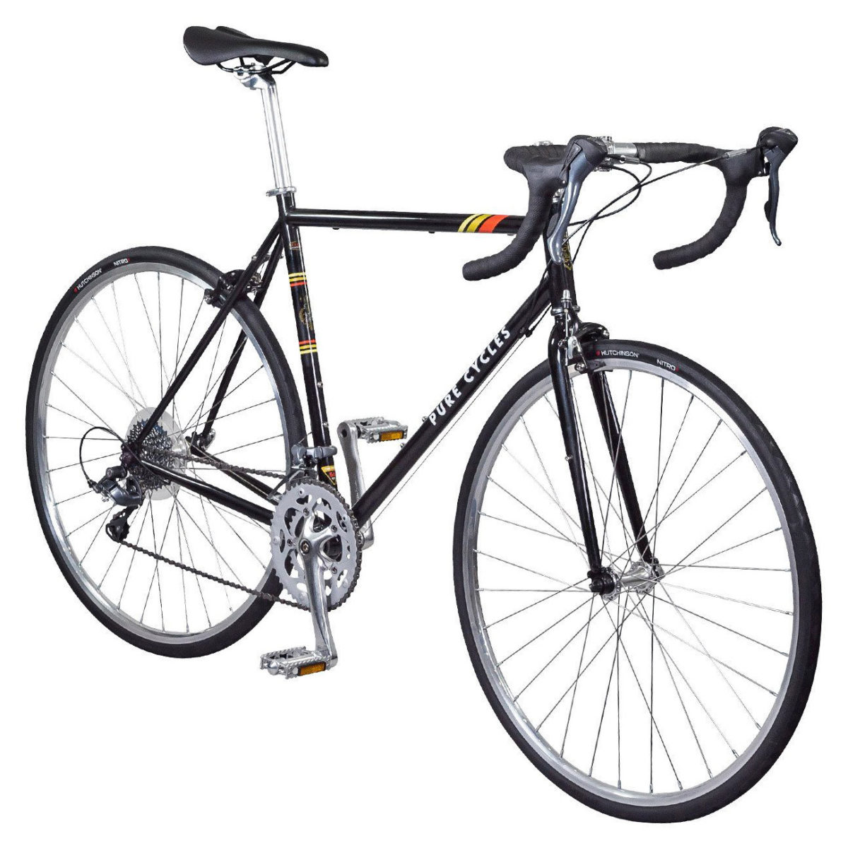 1200x1200 Pure Cycles Delivering Affordable Steel Road Bike Amp Commuter In Eu