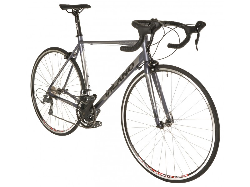 800x600 Vilano Forza 2.0 Aluminum Carbon Road Bike Shimano Tiagra