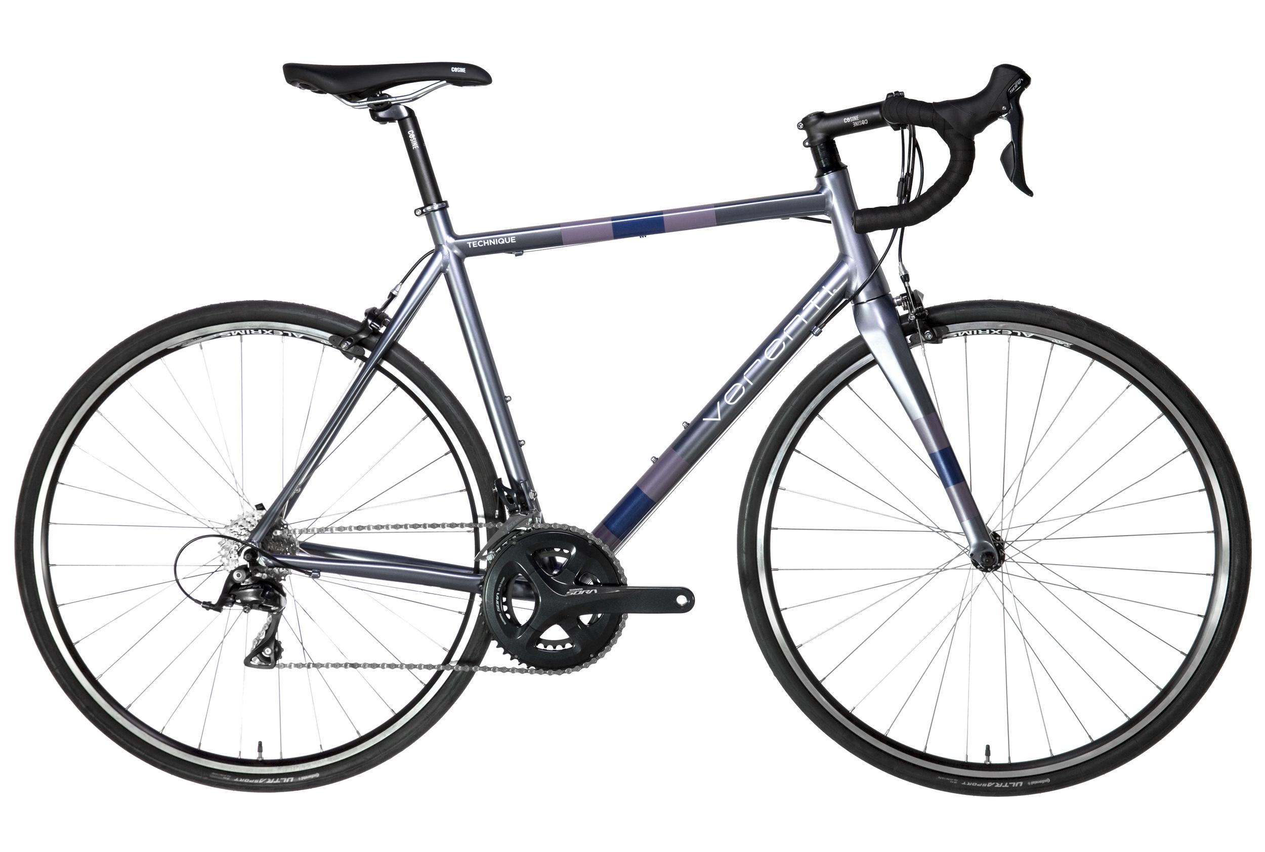 2500x1684 Wiggle Verenti Technique Sora (2017) Road Bike Road Bikes