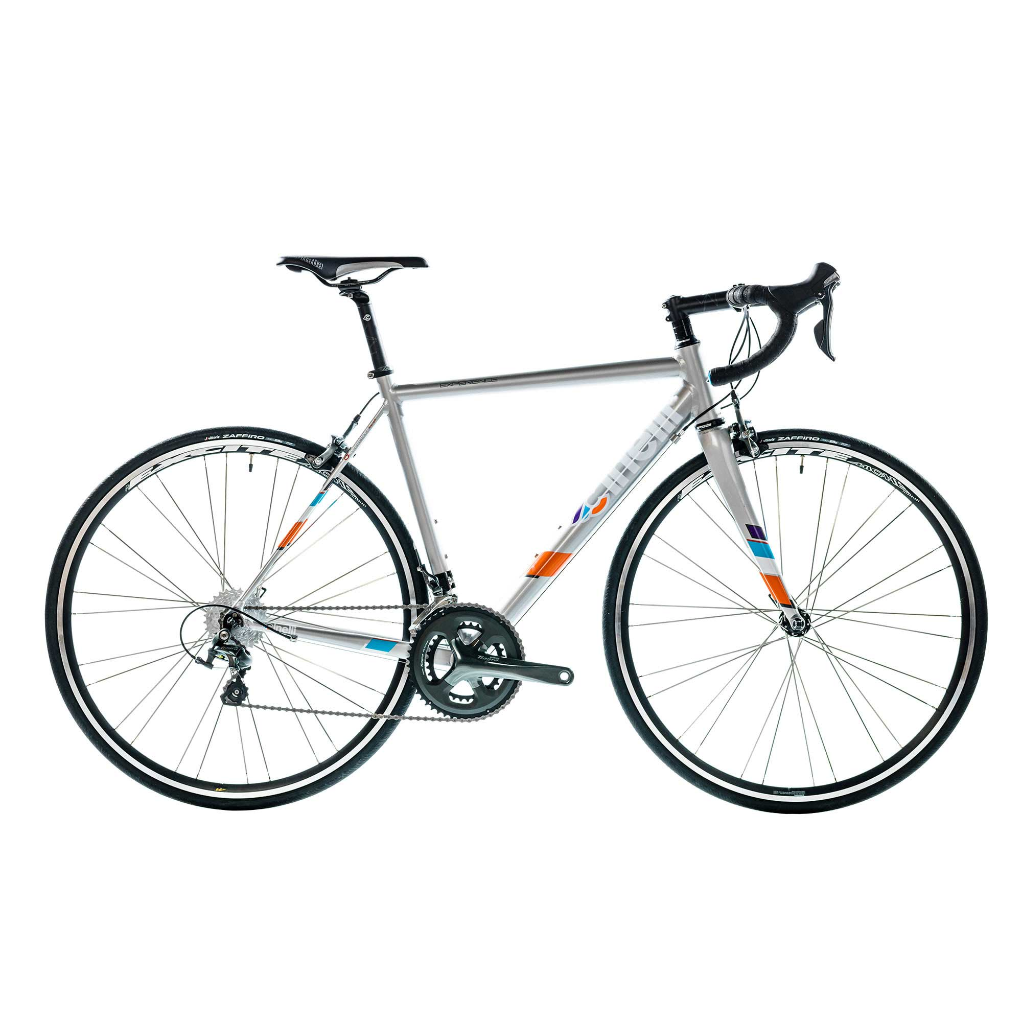 2000x2000 Wiggle Cycle To Work Cinelli Experience Women's (Tiagra