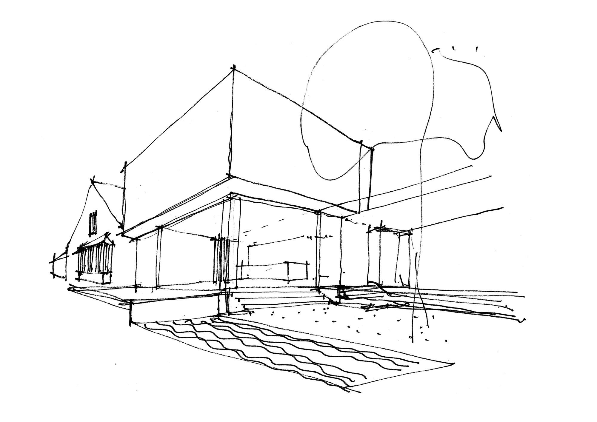 2000x1414 Gallery Of Hamersley Road Residence Studio53