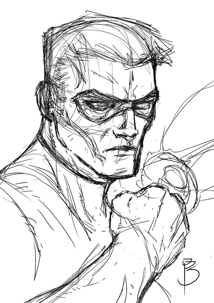 750x1061 Greenlantern sketch by Whispering Road on DeviantArt