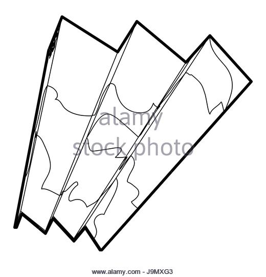 520x540 Road Map Black And White Stock Photos Amp Images