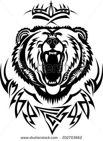 344x470 Pin By Melissa Patterson On Bear Tshirt Tattoo