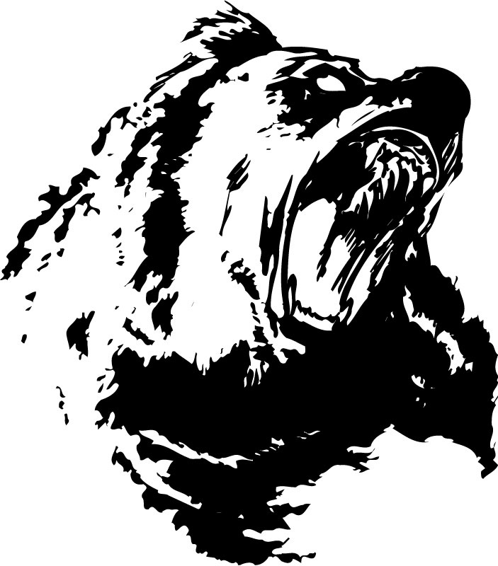 703x800 Tribal Bear Tattoo Bear Pictures Pics Images And Photos For Your