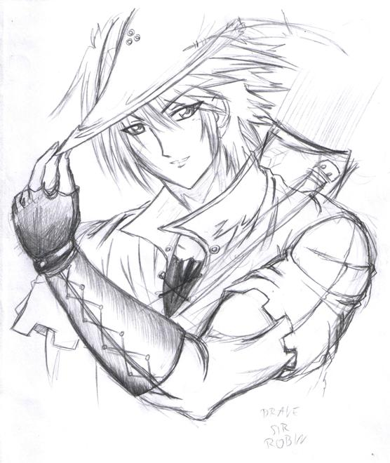 robin hood drawing at getdrawings com free for personal use robin