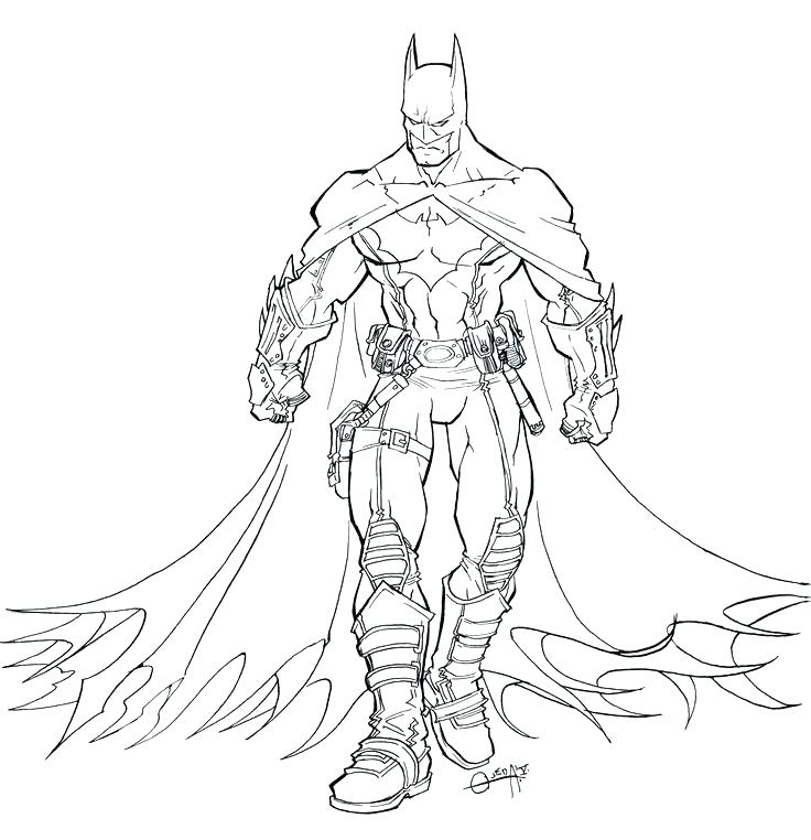 736x762 Stunning Batman And Robin Coloring Pages Fee Superhero As Free
