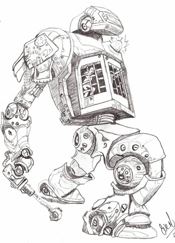 347x480 robots coloring pages free coloring pages