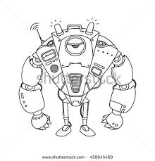 220x229 Image Result For Robot Head Drawing Robot