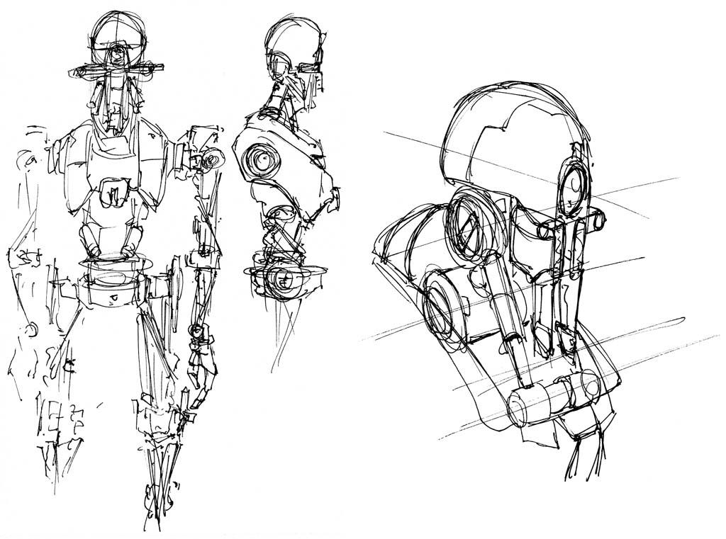 1024x761 Robot Lineweights