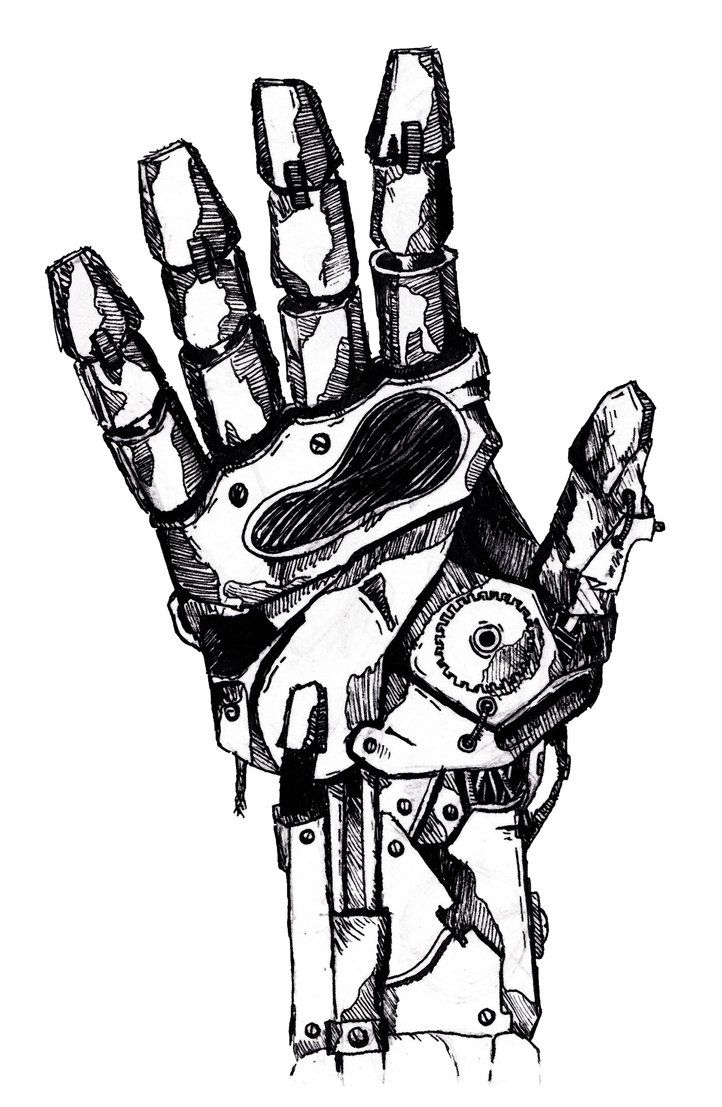 722x1107 52 Best Sdp Thumb Designs Images On Robot Hand, Robots