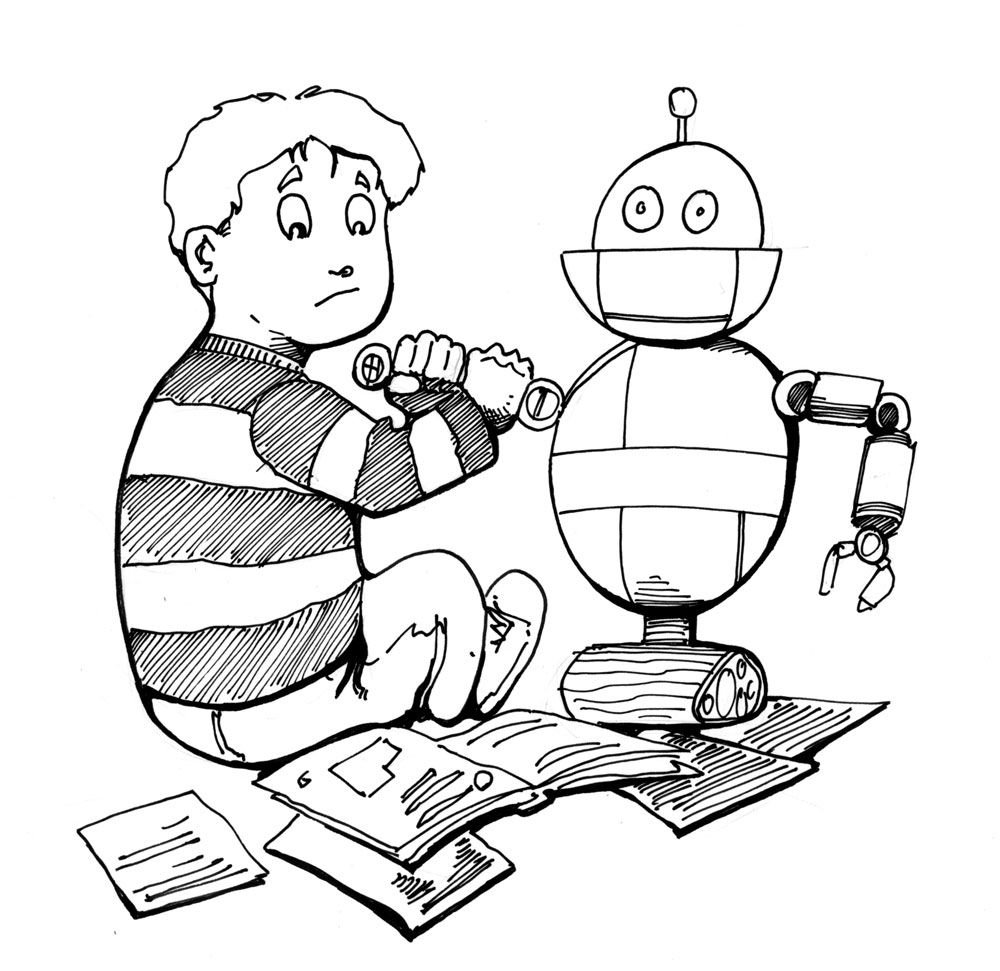 1000x971 4 Reasons Programming Robots Is Difficult