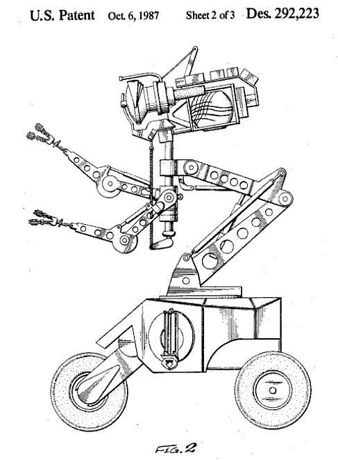 487x661 Pal Robot Archives