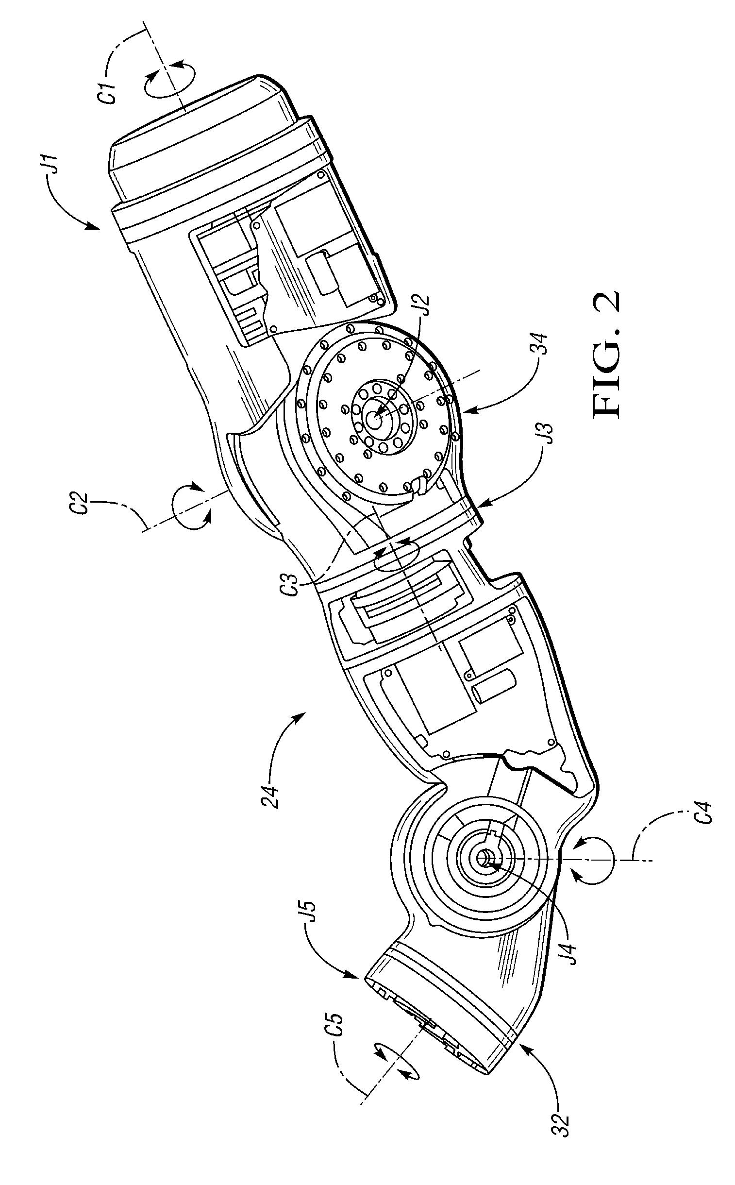 1514x2440 Patent Us8511964 Humanoid Robot Google Patents Drawing ~ Wiring