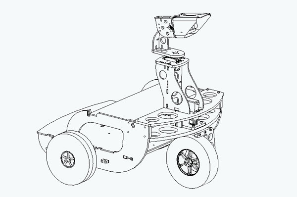 robotics drawing at getdrawings com