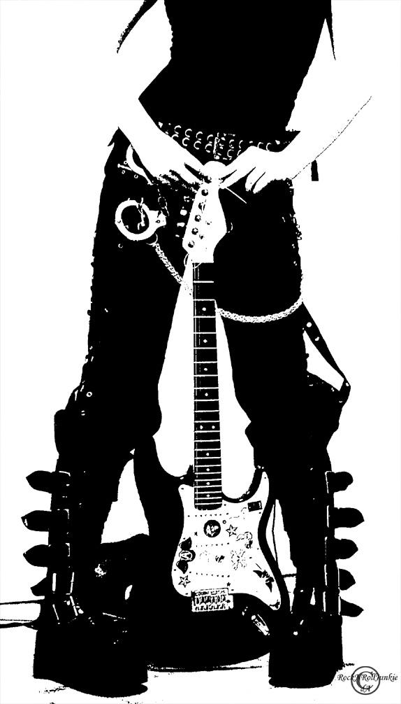 574x1006 Long Live Rock N Roll By Rock N Rolljunkie