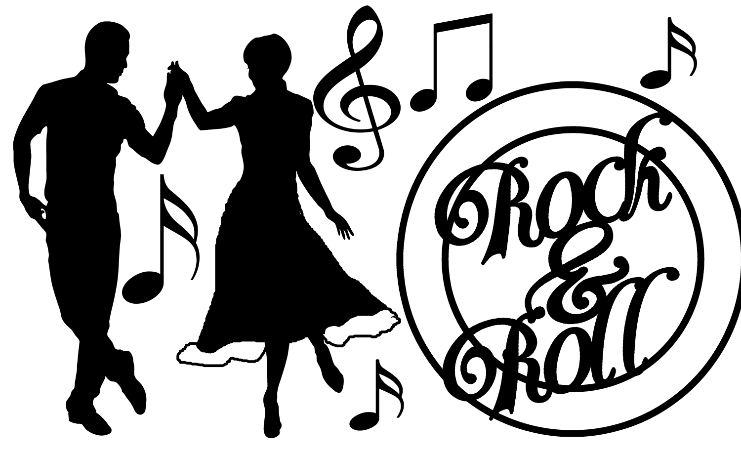 1500x917 Pictures Of Rock N Roll Dancers For Logo