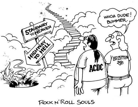 540x420 Rock N' Roll Souls