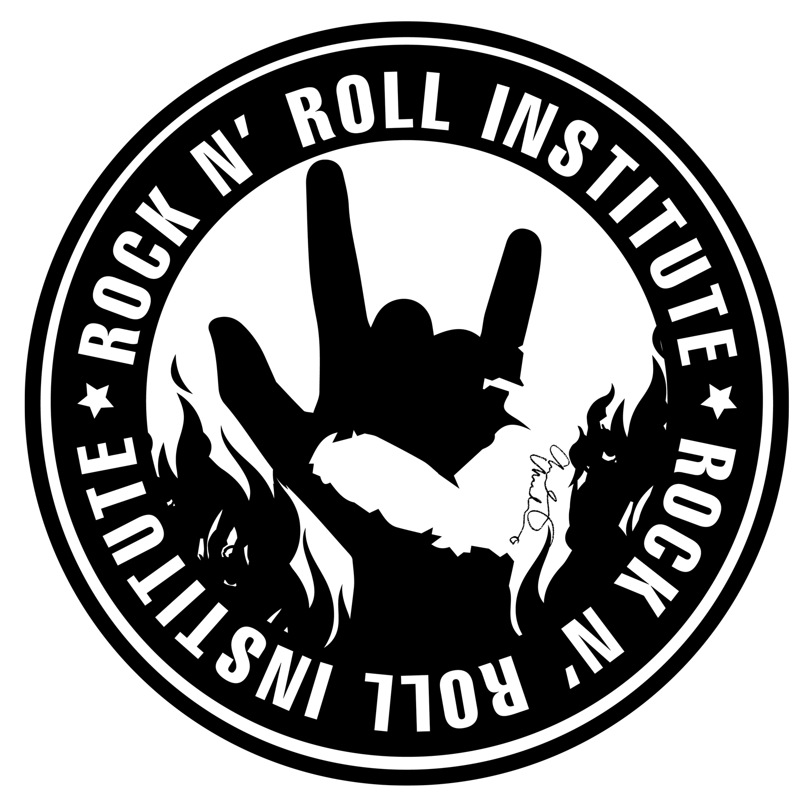 1600x1600 Rock N' Roll Institute