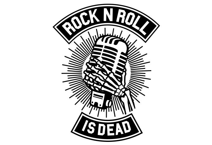681x465 Rock N Roll Is Dead
