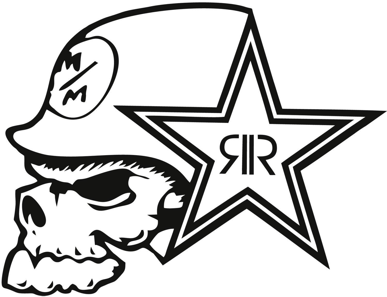 Rockstar Symbol