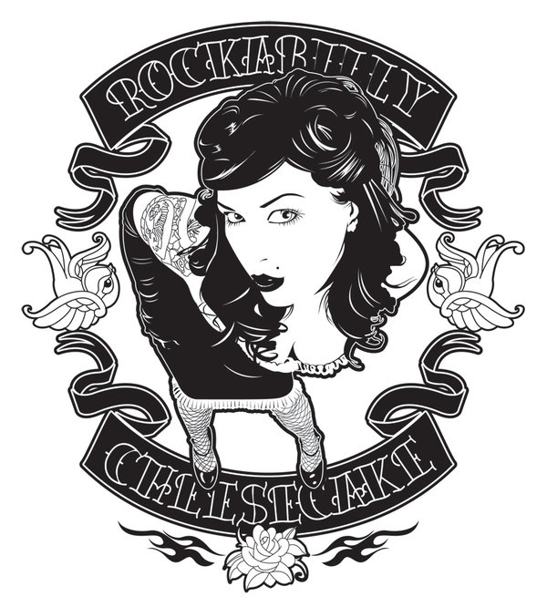 600x655 Rockabilly Cheesecake By Satansbrand
