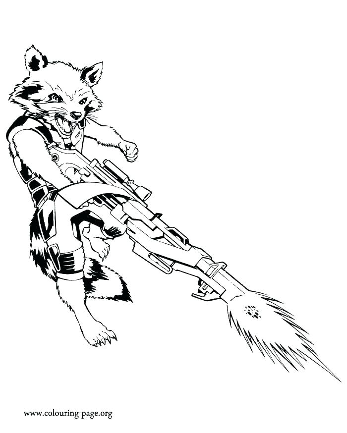 700x874 Rocket Coloring Pages Rocket Ship Coloring Sheets Rocket Raccoon