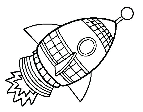 600x470 Rocket Coloring Page Moon And The Rocket Ship Coloring Page Rocket