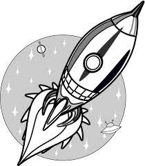 210x240 Rocket Tattoo