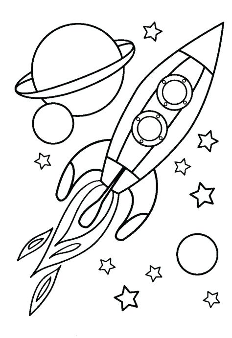 474x691 Rocketship Coloring Page Spaceship Coloring Page How To Draw