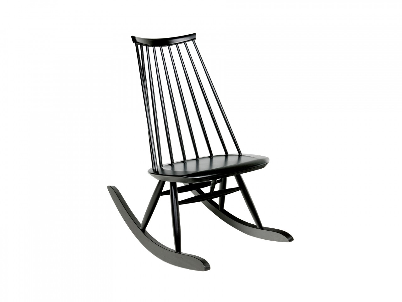 1280x960 The One Mademoiselle Rocking Chair, Artek. Designed By Ilmari