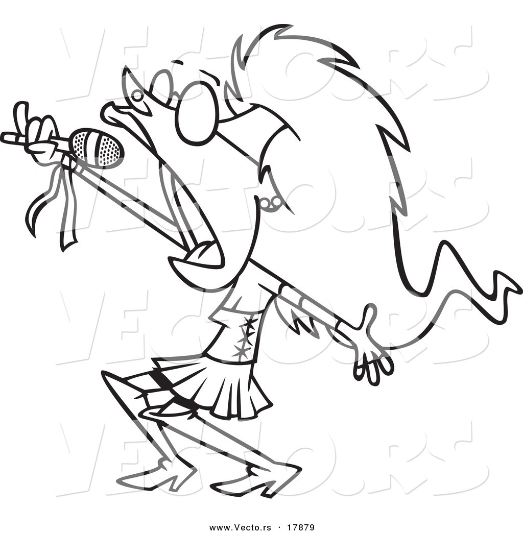 cartoon rockchuck coloring pages - photo#4