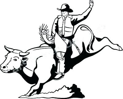 400x322 Lovely Rodeo Coloring Pages Crayola Photo