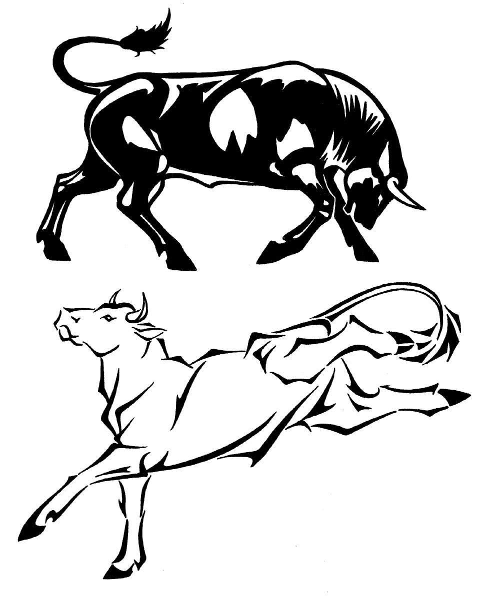 1000x1199 Tatoos Ideas Buy Bucking Bull Tattoo Designs