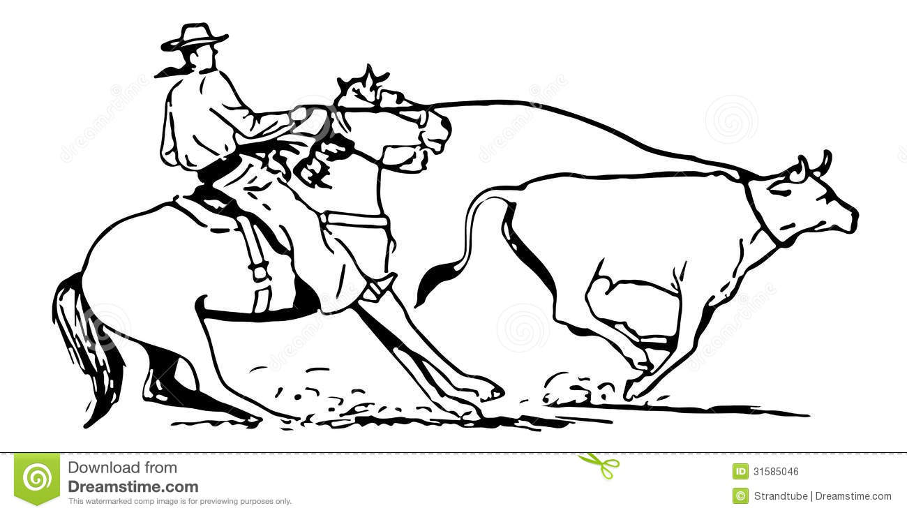 1300x738 Rodeo Coloring Pages With Itgod Me Stuning