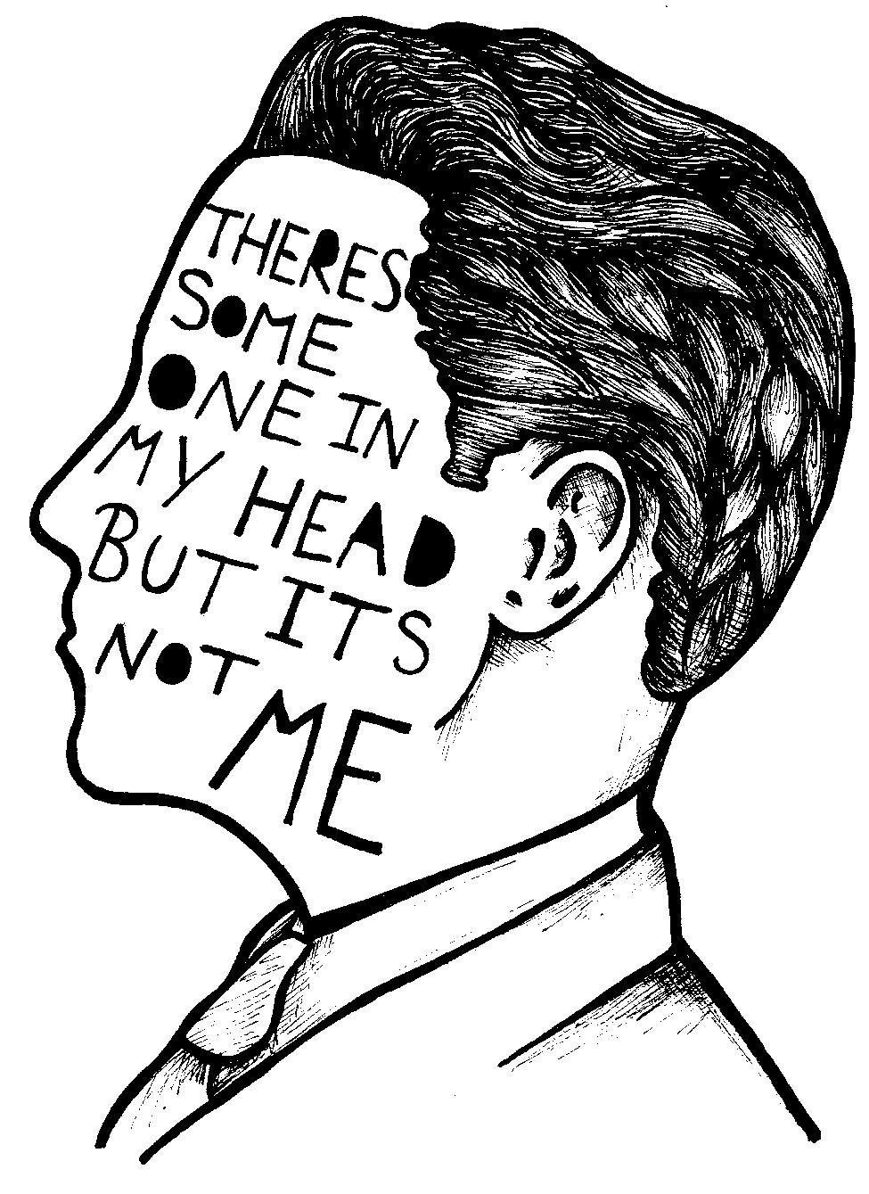975x1339 Drawing I Did Inspired By Pink Floyd Lyrics Music