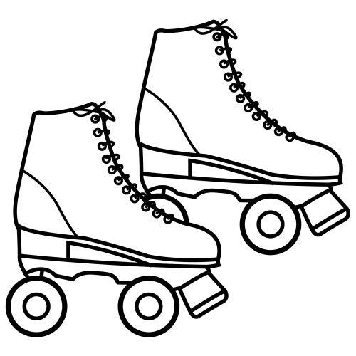 500x500 256 Best 1 Roller Skating Images On Roller Skating