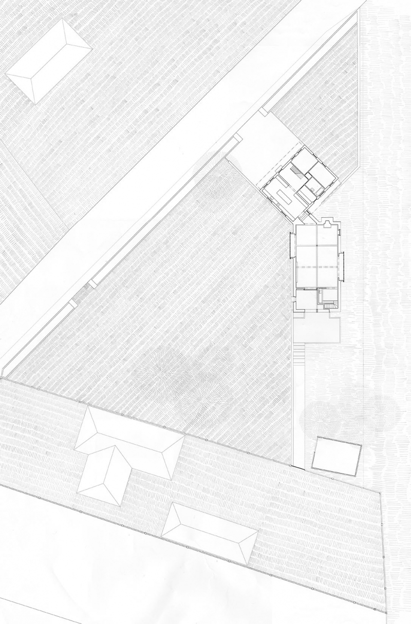 800x1215 Ryan W. Kennihan Architects Bealalaw House, Carlow
