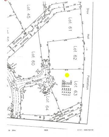 359x450 Ctim Inc. Real Estate Land For Sale, Lot 63 Rolling Hills, St